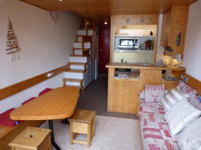 Location au ski Appartement 2 pièces 5 personnes (326) - Residence L'aiguille Grive Bat I - Les Arcs