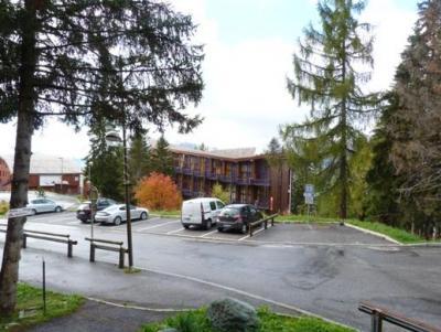Location au ski Appartement 2 pièces 5 personnes (126) - Residence L'aiguille Grive Bat Ii - Les Arcs