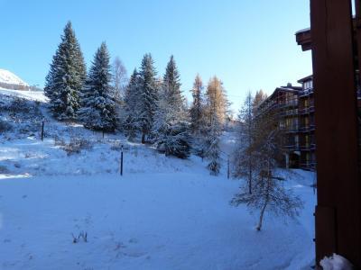 Аренда на лыжном курорте Апартаменты 2 комнат 5 чел. (213) - Résidence l'Aiguille Grive Bât II - Les Arcs