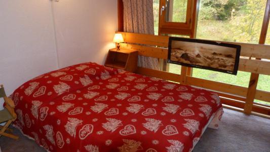 Аренда на лыжном курорте Квартира студия со спальней для 5 чел. (204) - Résidence l'Aiguille Grive Bât II - Les Arcs