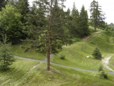 Аренда на лыжном курорте Квартира студия мезонин 5 чел. (205) - Résidence l'Aiguille Grive Bât II - Les Arcs