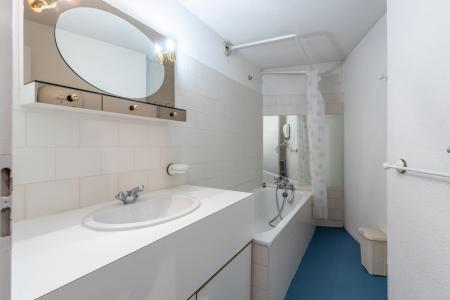 Аренда на лыжном курорте Апартаменты 3 комнат 6 чел. (422) - Résidence l'Aiguille Grive Bât II - Les Arcs