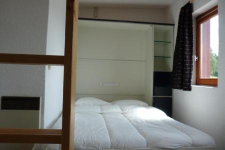 Location au ski Appartement 3 pièces 8 personnes (422) - Residence L'aiguille Grive Bat Ii - Les Arcs - Lit double