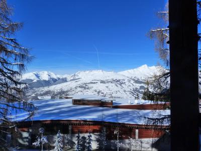 Location au ski Appartement 2 pièces 6 personnes (312) - Residence L'aiguille Grive Bat Iii - Les Arcs