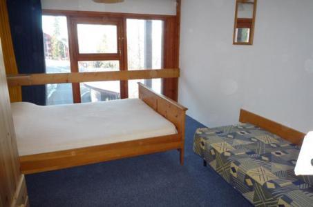 Аренда на лыжном курорте Апартаменты 2 комнат 6 чел. (312) - Résidence l'Aiguille Grive Bât III - Les Arcs