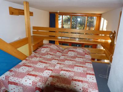 Location au ski Studio duplex 5 personnes (202) - Residence L'alliet - Les Arcs