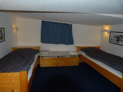 Location au ski Studio duplex 5 personnes (304) - Residence L'alliet - Les Arcs