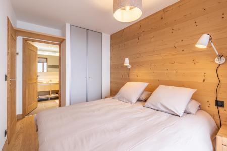 Location au ski Appartement 4 pièces 8 personnes (B41) - Résidence L'Ecrin - Les Arcs - Chambre