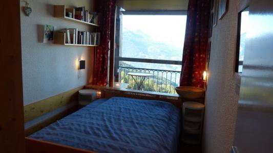 Soggiorno sugli sci Appartamento 2 stanze per 6 persone (028) - Résidence la Nova - Les Arcs