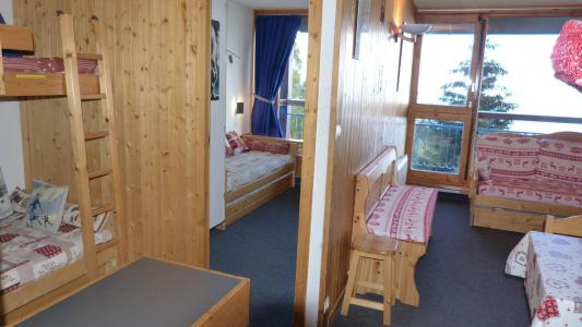 Soggiorno sugli sci Appartamento 2 stanze per 6 persone (124) - Résidence la Nova - Les Arcs