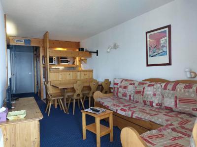 Soggiorno sugli sci Appartamento 2 stanze per 6 persone (718) - Résidence la Nova - Les Arcs