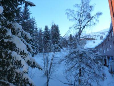 Soggiorno sugli sci Studio per 2 persone (151) - Résidence la Nova - Les Arcs