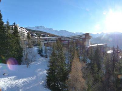 Soggiorno sugli sci Appartamento 2 stanze per 6 persone (630) - Résidence la Nova - Les Arcs