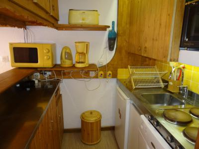 Soggiorno sugli sci Appartamento 2 stanze con alcova per 6 persone (852) - Résidence la Nova - Les Arcs