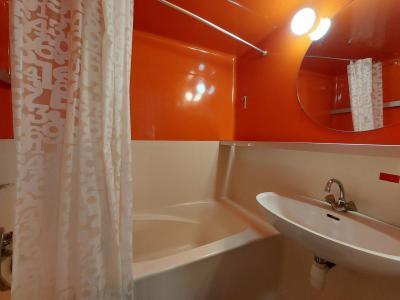 Soggiorno sugli sci Appartamento 2 stanze per 5 persone (364) - Résidence la Nova - Les Arcs