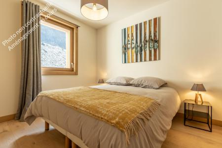 Rent in ski resort Résidence le Ridge - Les Arcs - Apartment
