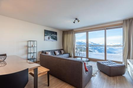 Rent in ski resort 5 room apartment 11 people (109) - Résidence le Ridge - Les Arcs - Apartment