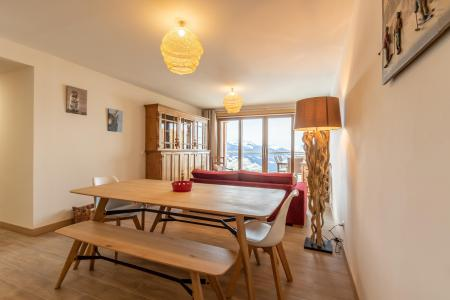 Rent in ski resort 3 room apartment 8 people (403) - Résidence le Ridge - Les Arcs