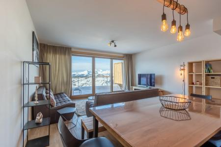 Rent in ski resort 5 room apartment 11 people (109) - Résidence le Ridge - Les Arcs