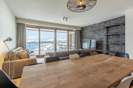 Rent in ski resort 4 room apartment 8 people (308) - Résidence le Ridge - Les Arcs