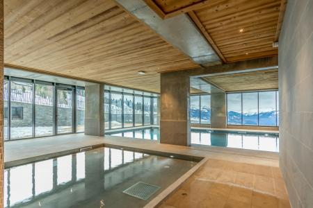 Rent in ski resort 3 room apartment 8 people (303) - Résidence le Ridge - Les Arcs
