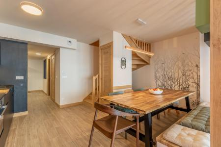 Rent in ski resort 5 room apartment 12 people (104) - Résidence le Ridge - Les Arcs