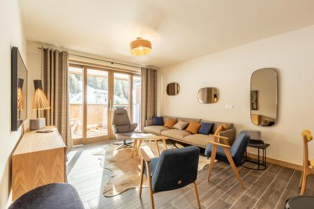 Rent in ski resort 5 room apartment 12 people (301) - Résidence le Ridge - Les Arcs