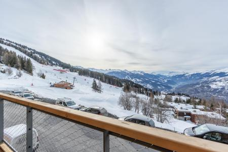 Rent in ski resort Résidence le Ridge - Les Arcs