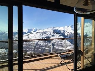 Rent in ski resort 5 room apartment 12 people (506) - Résidence le Ridge - Les Arcs