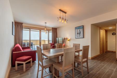 Rent in ski resort 3 room apartment 6 people (103) - Résidence le Ridge - Les Arcs