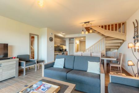Rent in ski resort 4 room apartment 9 people (310) - Résidence le Ridge - Les Arcs