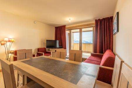 Rent in ski resort 3 room apartment 6 people (102) - Résidence le Ridge - Les Arcs