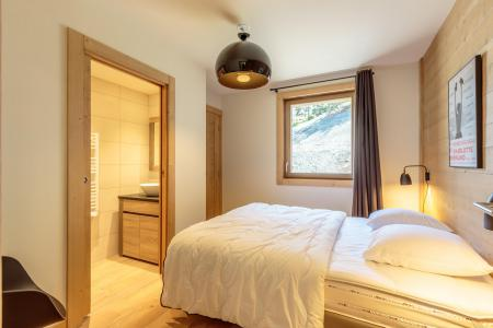 Rent in ski resort 4 room apartment 10 people (312) - Résidence le Ridge - Les Arcs