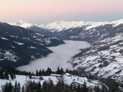 Rent in ski resort 6 room apartment 12 people (115) - Résidence le Ridge - Les Arcs