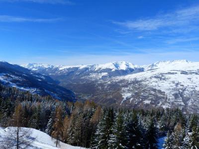 Location au ski Appartement 2 pièces 4 personnes (609) - Residence Le Ruitor - Les Arcs