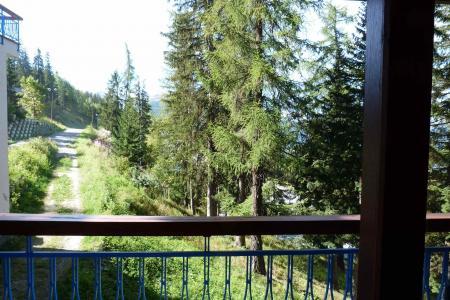 Location au ski Appartement 10 pièces 8 personnes (613) - Residence Le Ruitor - Les Arcs - Extérieur hiver