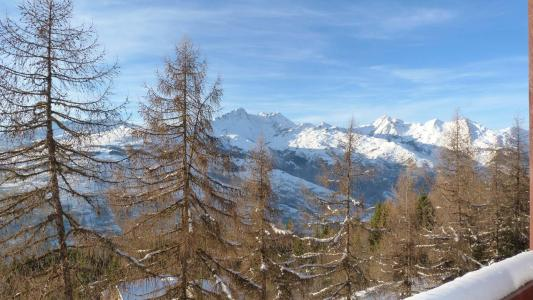 Location au ski Appartement 2 pièces 5 personnes (512) - Residence Le Ruitor - Les Arcs