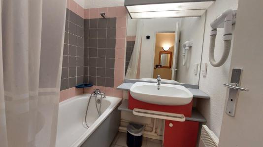 Аренда на лыжном курорте Апартаменты 3 комнат 6 чел. (416) - Résidence le Ruitor - Les Arcs