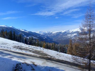 Аренда на лыжном курорте Апартаменты 3 комнат 6 чел. (207) - Résidence le Ruitor - Les Arcs