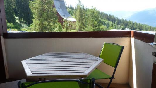 Аренда на лыжном курорте Апартаменты 3 комнат 6 чел. (907) - Résidence le Ruitor - Les Arcs