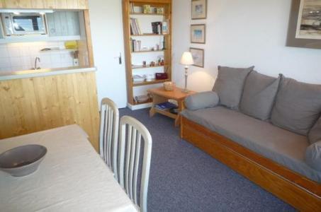 Location au ski Appartement 2 pièces 4 personnes (310) - Residence Le Ruitor - Les Arcs - Lit simple