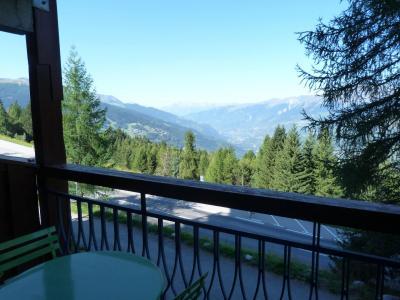 Location au ski Appartement 2 pièces 5 personnes (212) - Residence Le Ruitor - Les Arcs - Lit simple
