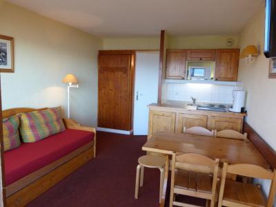 Location au ski Appartement 2 pièces 5 personnes (309) - Residence Le Ruitor - Les Arcs - Kitchenette