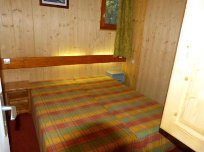 Location au ski Appartement 2 pièces 5 personnes (505) - Residence Le Ruitor - Les Arcs - Chambre
