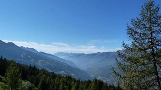 Location au ski Appartement 2 pièces 5 personnes (512) - Residence Le Ruitor - Les Arcs - Baignoire