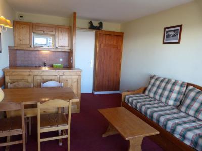 Location au ski Appartement 2 pièces 5 personnes (610) - Residence Le Ruitor - Les Arcs - Kitchenette
