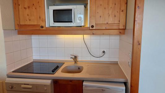 Location au ski Appartement 3 pièces 6 personnes (416) - Residence Le Ruitor - Les Arcs - Appartement