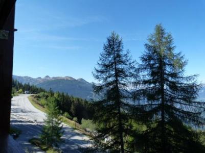 Location au ski Appartement 3 pièces 6 personnes (416) - Residence Le Ruitor - Les Arcs - Baignoire