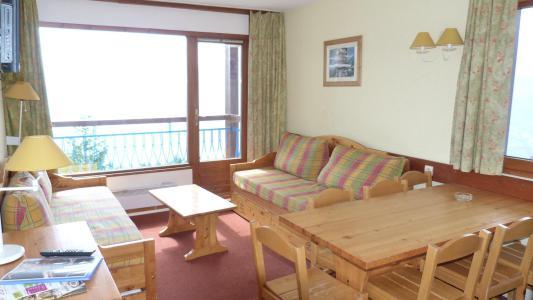Location au ski Appartement 3 pièces 6 personnes (508) - Residence Le Ruitor - Les Arcs - Kitchenette