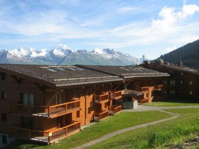 Location au ski Residence Le Saint Bernard - Les Arcs